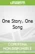 One Story, One Song libro str