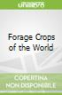 Forage Crops of the World