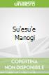 Su'esu'e Manogi