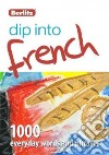 Berlitz Dip into French