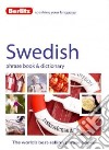 Berlitz Swedish Phrase Book + Dictionary