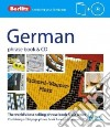 Berlitz German Phrase Book + Cd