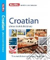 Berlitz Croatian Phrase Book & Dictionary