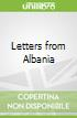 Letters from Albania