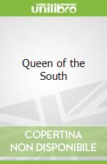 Queen of the South libro in lingua di Iain Mccartney