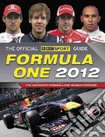 Official ITV Sport Formula One Guide libro in lingua di Bruce Jones