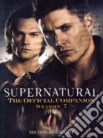 Supernatural libro in lingua di Knight Nicholas, Kripke Eric (CRT)