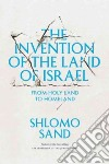 Invention of the Land of Israel