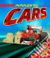 Amazing Cars libro str