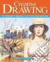 Creative Drawing libro str