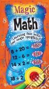 Magic Math libro str