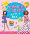 Fashion and Craft libro str