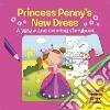 Freya the Fairy's New Home libro str