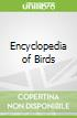 Encyclopedia of Birds