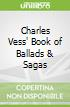 Charles Vess' Book of Ballads & Sagas