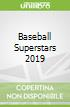 Baseball Superstars 2019