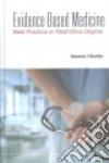 Evidence-Based Medicine libro str