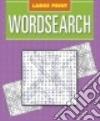 Wordsearch libro str