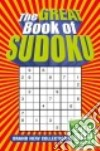 The Great Book of Sudoku libro str