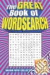 The Great Book of Wordsearch libro str