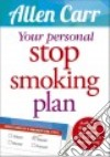 Your Personal Stop Smoking Plan libro str