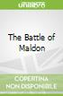 The Battle of Maldon