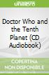 Doctor Who and the Tenth Planet (CD Audiobook)