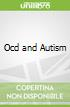 Ocd and Autism