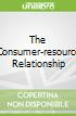 The Consumer-resource Relationship