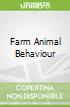 Farm Animal Behaviour