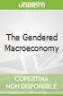 The Gendered Macroeconomy