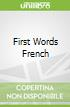 First Words French