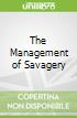 The Management of Savagery