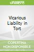 Vicarious Liability in Tort