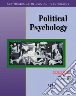 Political Psychology Textbook libro in lingua di John  Jost