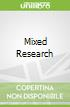 Mixed Research
