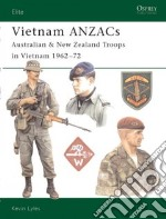 Vietnam Anzacs libro in lingua di Lyles Kevin, Lyles Kevin (ILT)