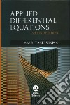 Applied Differential Equations
