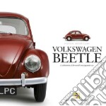 Volkswagen Beetle libro in lingua di Copping Richard