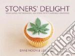 Stoner's Delight libro in lingua di Noon Dane, Lucid Lex