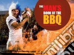 The Man's Book of the Bbq libro in lingua di Mcginley Brendan