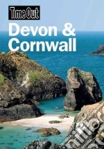 Time Out Devon & Cornwall libro in lingua di Time Out Guides Ltd. (COR)
