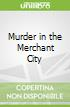 Murder in the Merchant City
