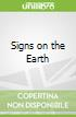 Signs on the Earth