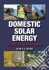 Domestic Solar Energy