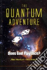 The Quantum Adventure libro in lingua di Montwill Alex, Breslin Ann