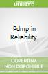 Pdmp in Reliability