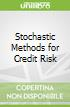 Stochastic Methods for Credit Risk