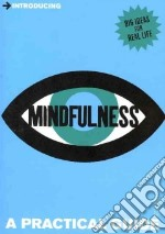 Introducing Mindfulness libro in lingua di Watt Tessa