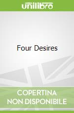 Four Desires libro in lingua di Rod Stryker